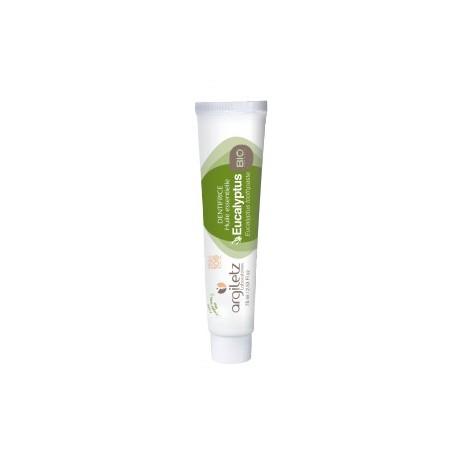 Pasta dental eucalyptus 75 ML