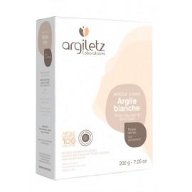 Argile BLANCHE Ultra Ventilée  200g