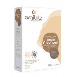 Arcilla Ghassoul UV 200 g