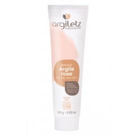 Tube d'Argile Rose 100g