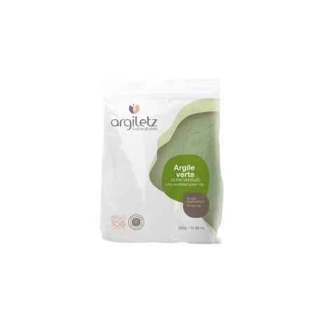 Arcilla verde surfina 300 gr Mascarilla