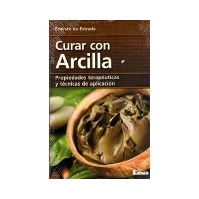 Curar con Arcilla